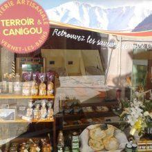 Terroir & Canigou
